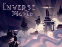 Inverse World: A Dungeon World Sourcebook