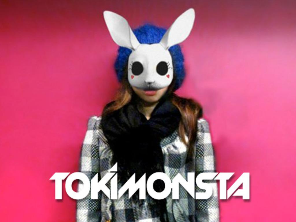 TOKIMONSTA MUSIC VIDEO's video poster