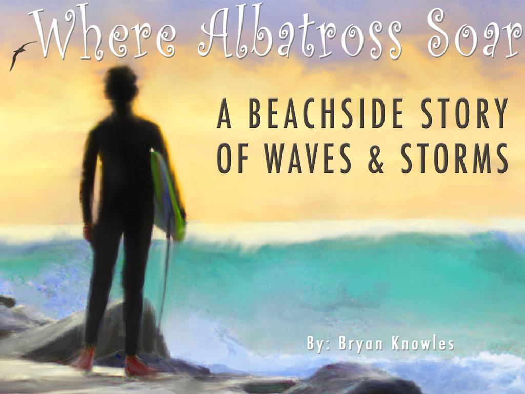 Where Albatross Soar (Canceled)'s video poster
