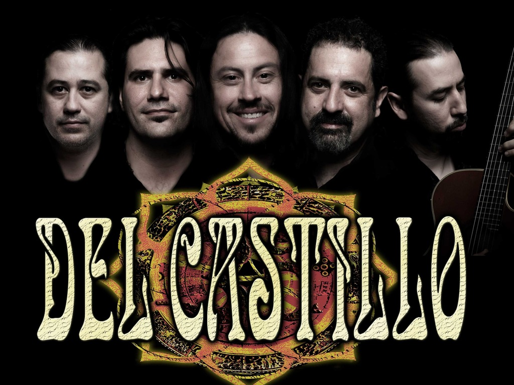 Del Castillo Records a New Album and TWO Videos!'s video poster