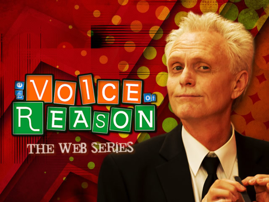 The Voice Of Reason's video poster
