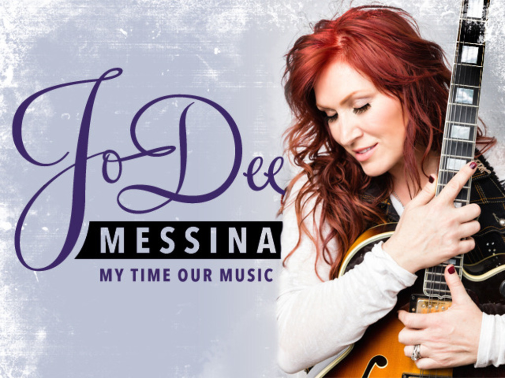 Jo Dee Messina's New Album!'s video poster