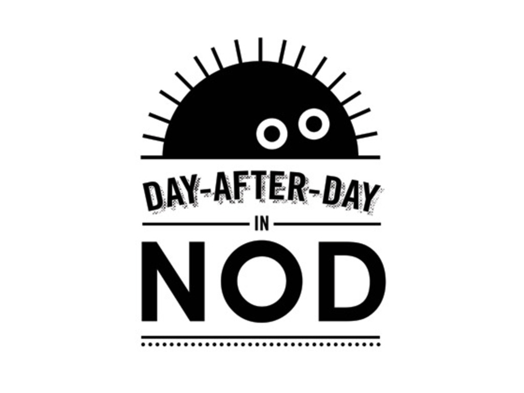 Day-After-Day in NOD's video poster