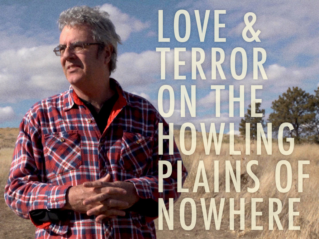 Love & Terror - The Documentary's video poster