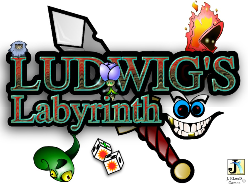 Ludwig's Labyrinth (Canceled)'s video poster