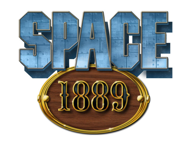 Space: 1889 - SF Role Playing in a More Civilized Time