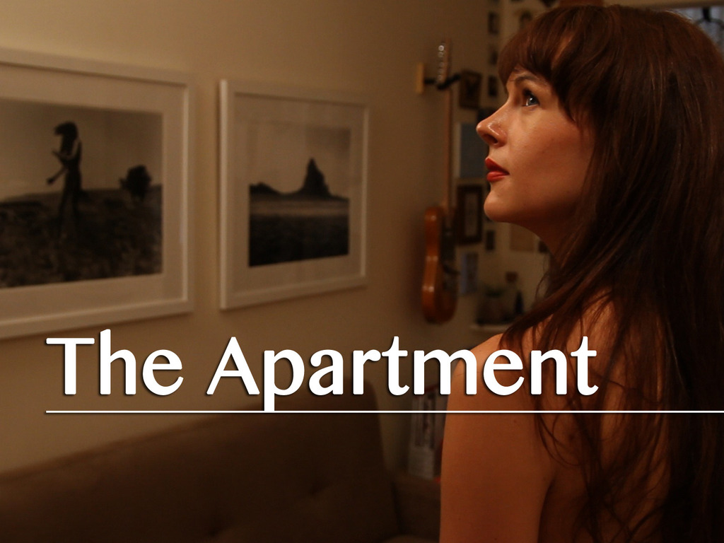 The Apartment's video poster