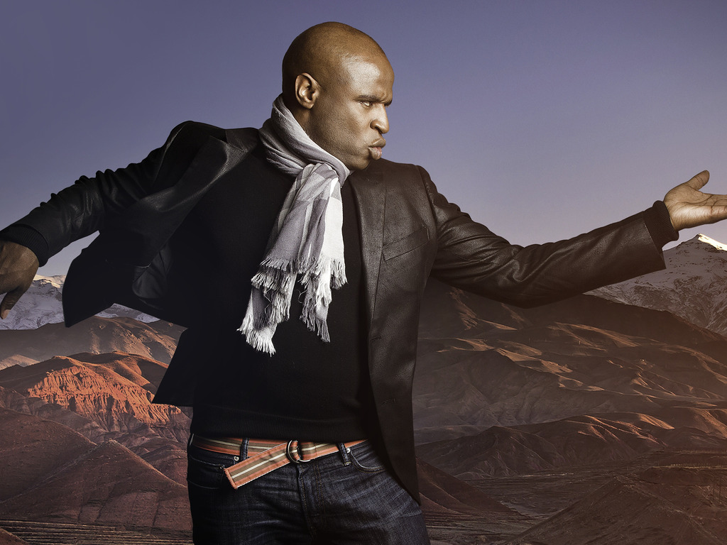 ALEX BOYE is RECORDING A NEW ALBUM!!!'s video poster