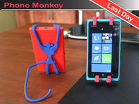 Phone Monkey: Universal Smartphone Holder