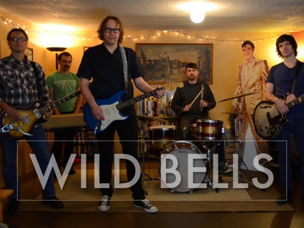 Wild Bells Debut Album!'s video poster
