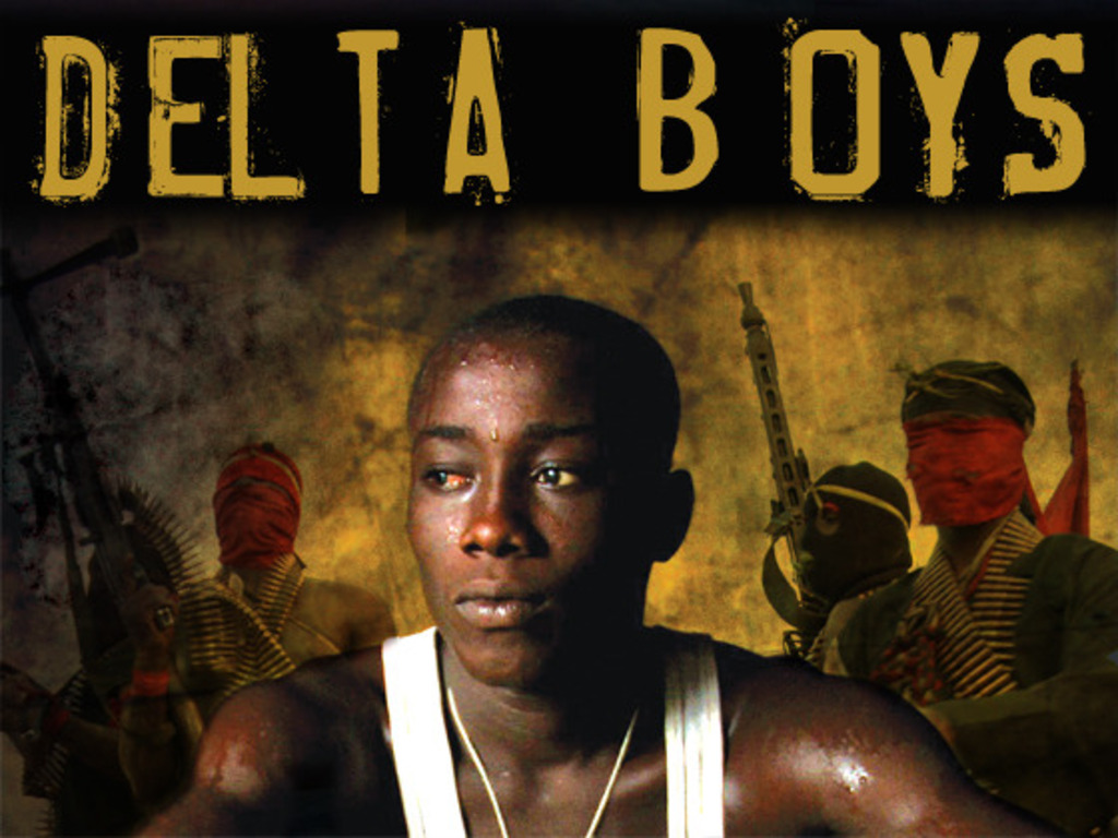 DELTA BOYS's video poster