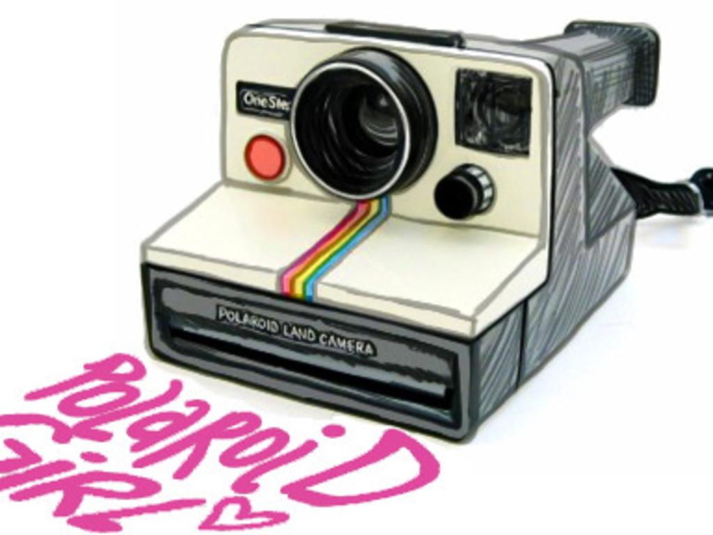 Polaroid Girl (Pratt thesis short)'s video poster