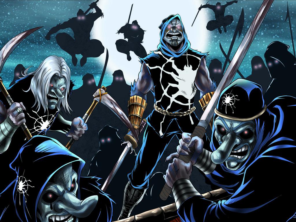 Último Dragón Graphic Novel's video poster