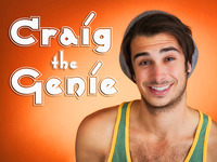 CRAIG THE GENIE - Pilot Episode