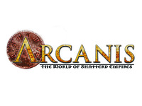 Arcanis: The Cradle of Empires - The First City Sourcebook