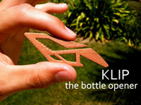 KLIP: the Bottle Opener