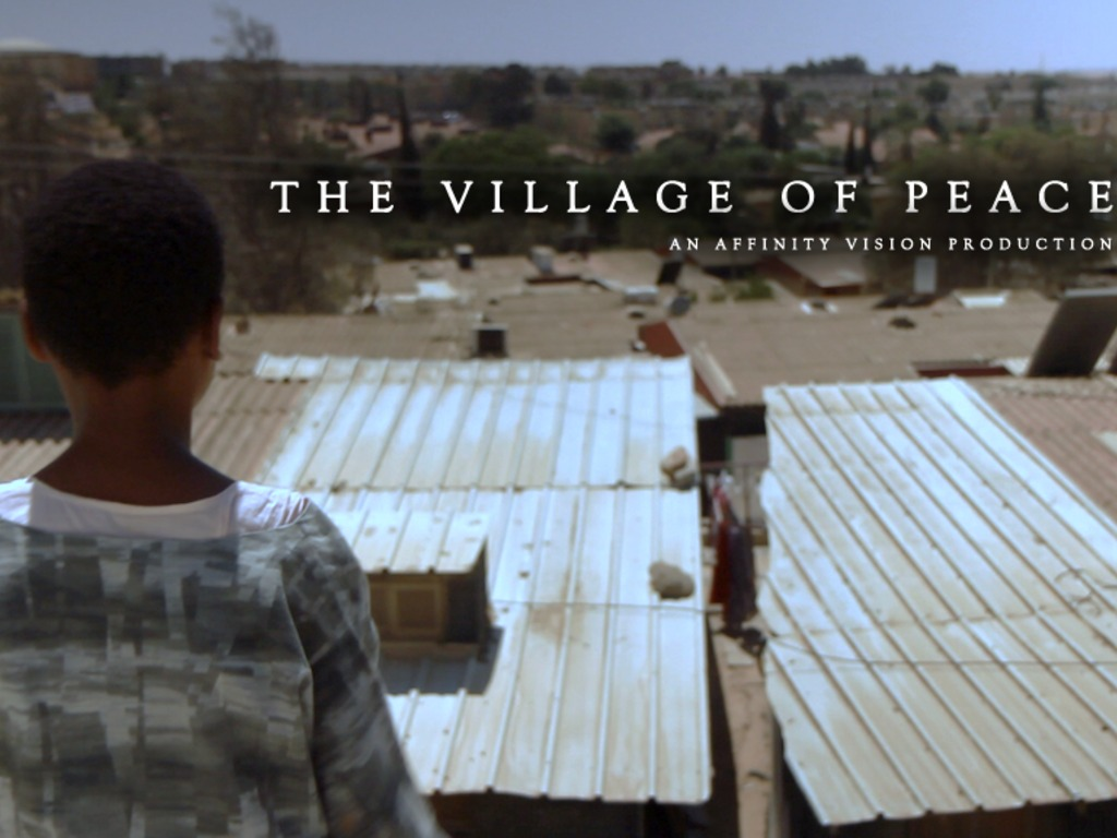 The Village of Peace's video poster