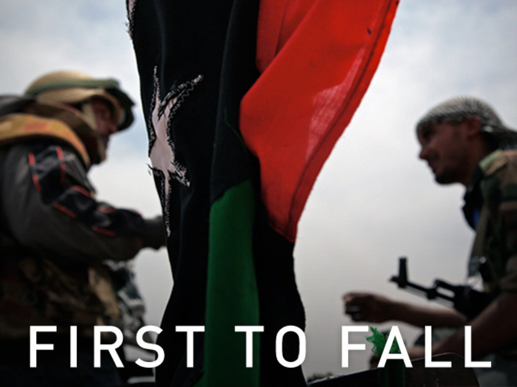 First to Fall- Feature Length Documentary Film's video poster