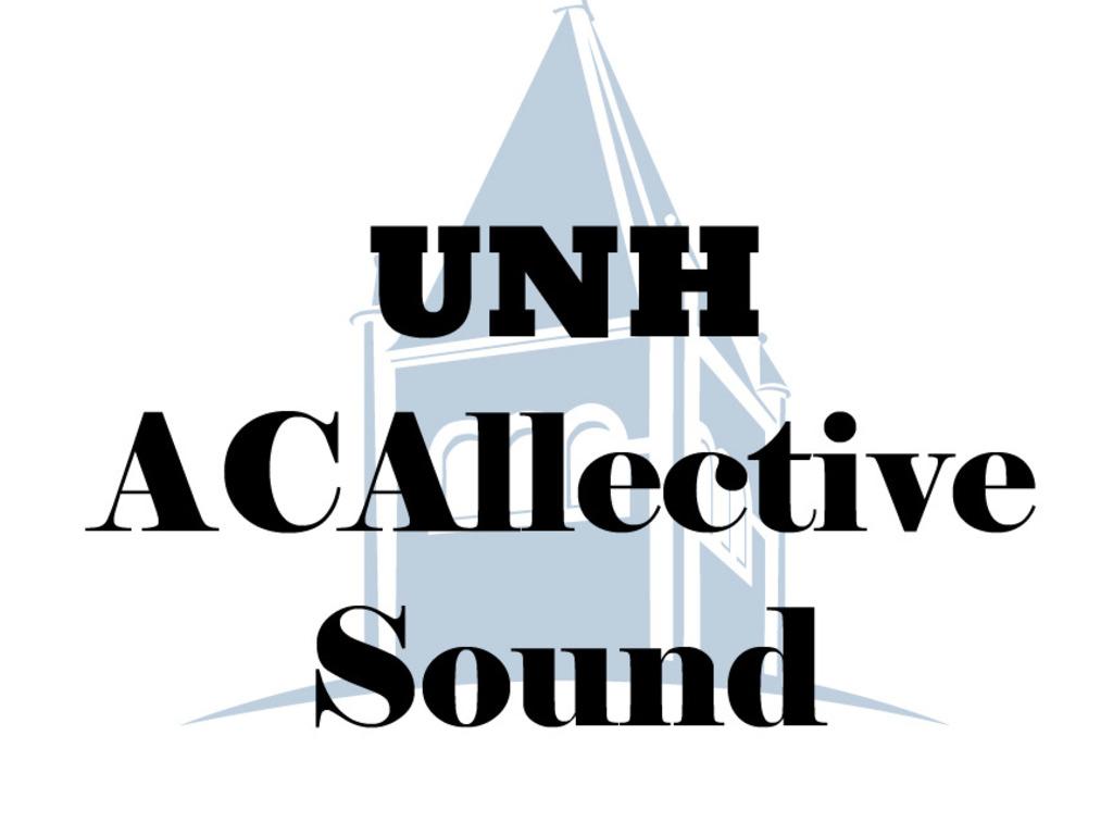 UNH ACAllective Sound: A Cappella Compilation Album's video poster