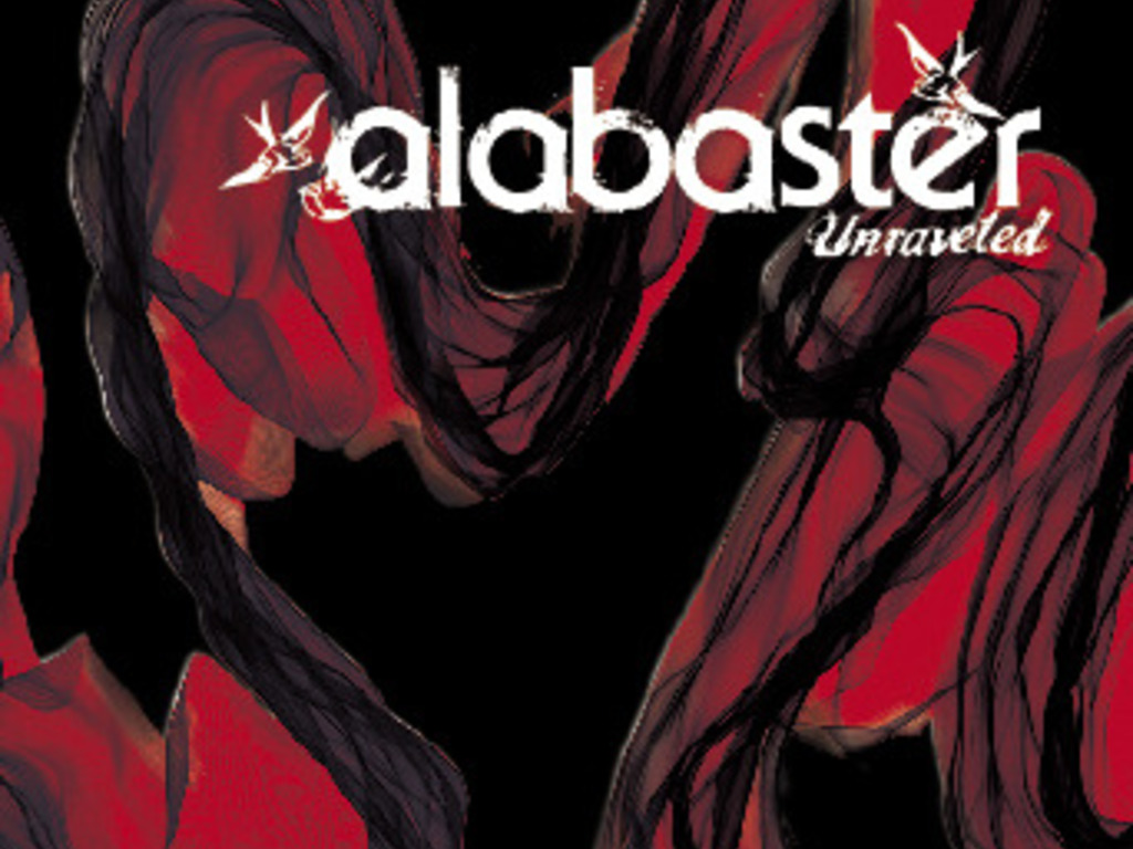 Help Alabaster Release Their New EP: Unraveled!!'s video poster