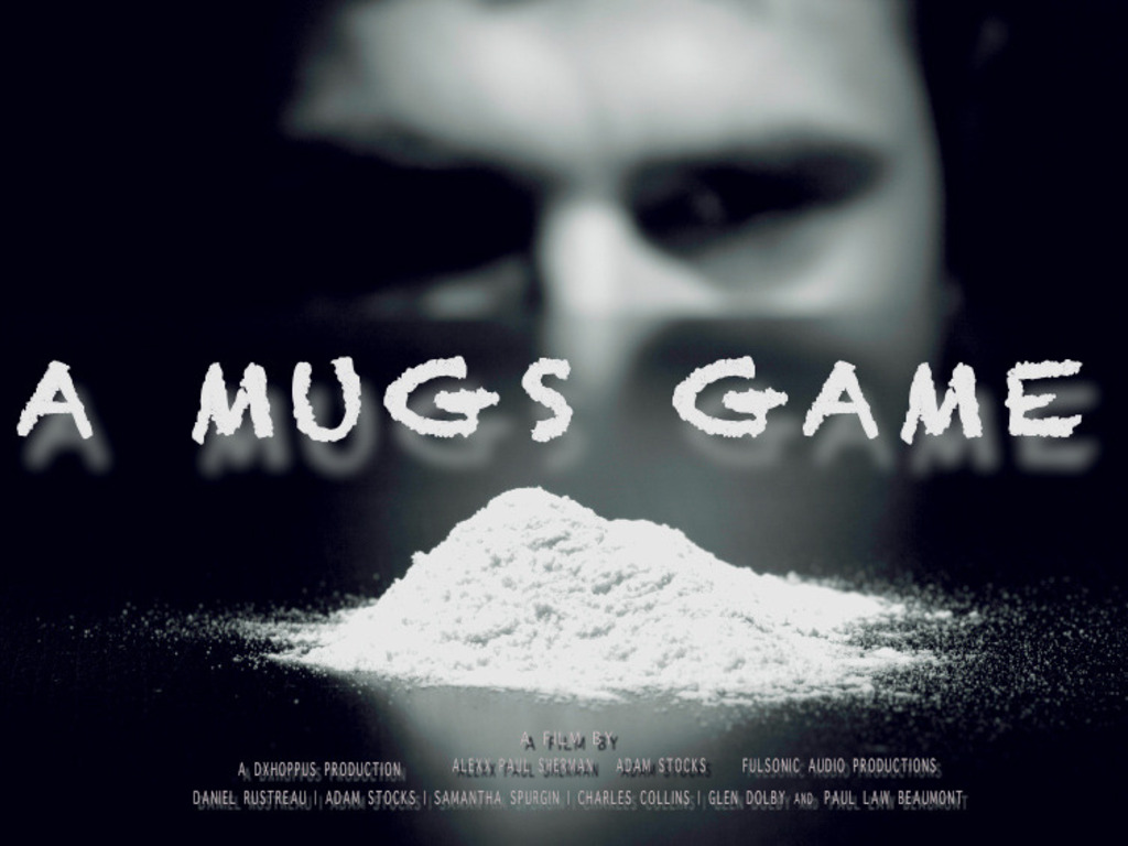 A Mugs Game - Feature's video poster