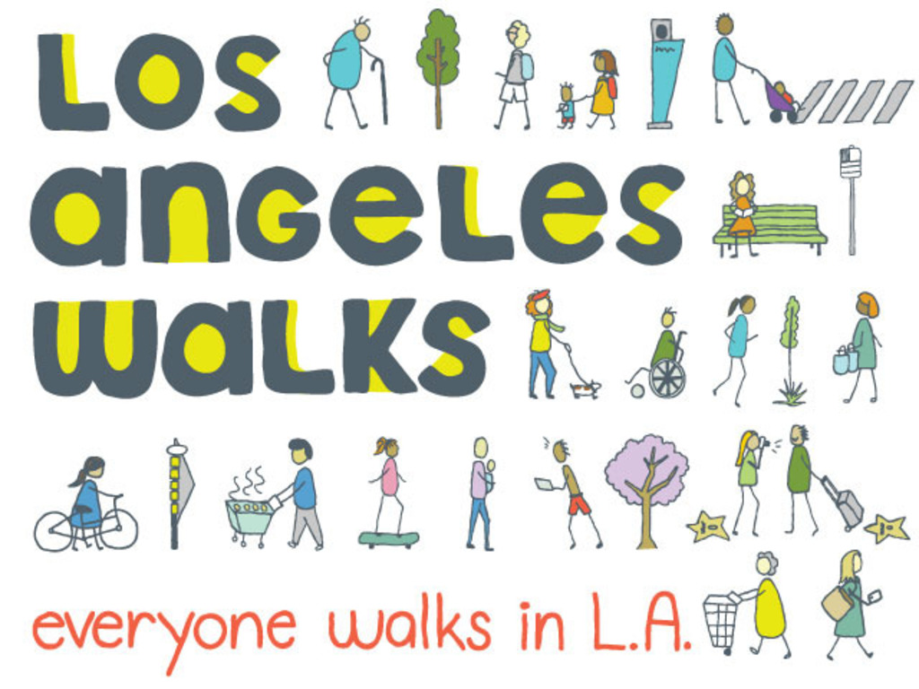 Hey, I'm Walking Here!'s video poster