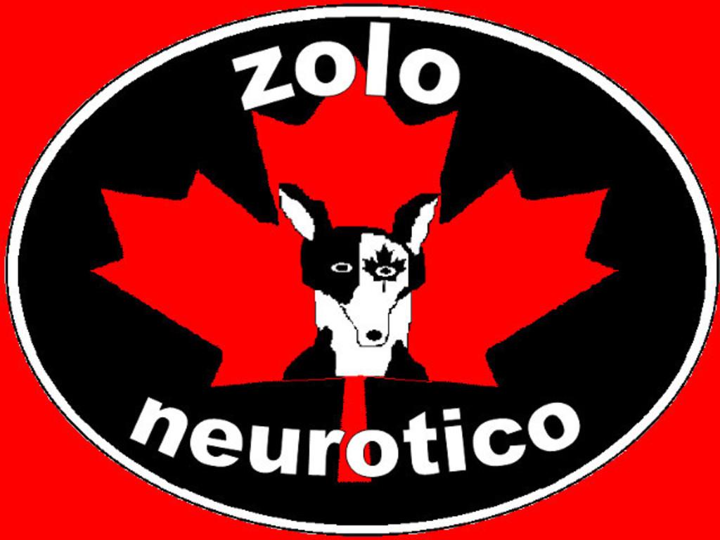 Zolo Neurotico in Canada: A Multimedia Guidebook/Travelogue's video poster