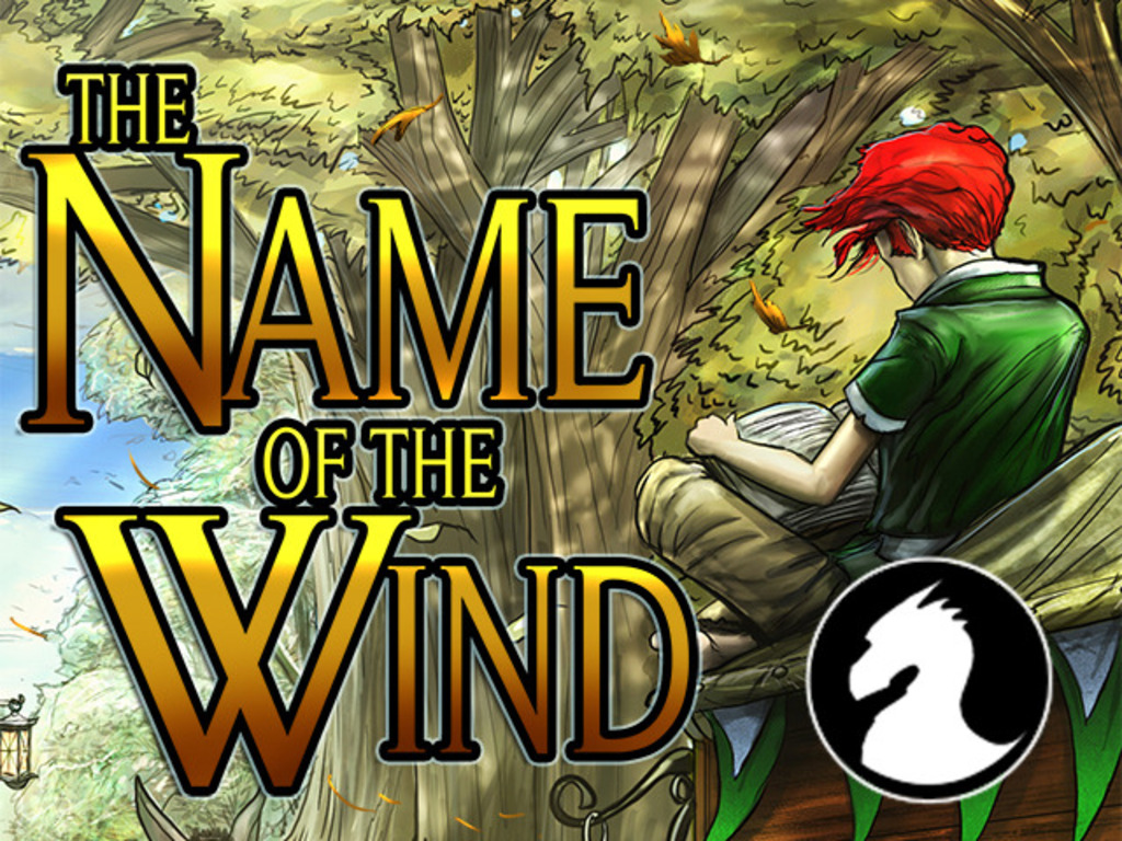 The Name of the Wind Playing Cards's video poster