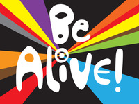 Be Alive! An album for kids and their adults.