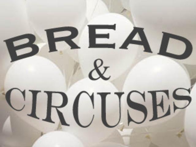 Bread Amp Circuses By Sarah Peoples Kickstarter