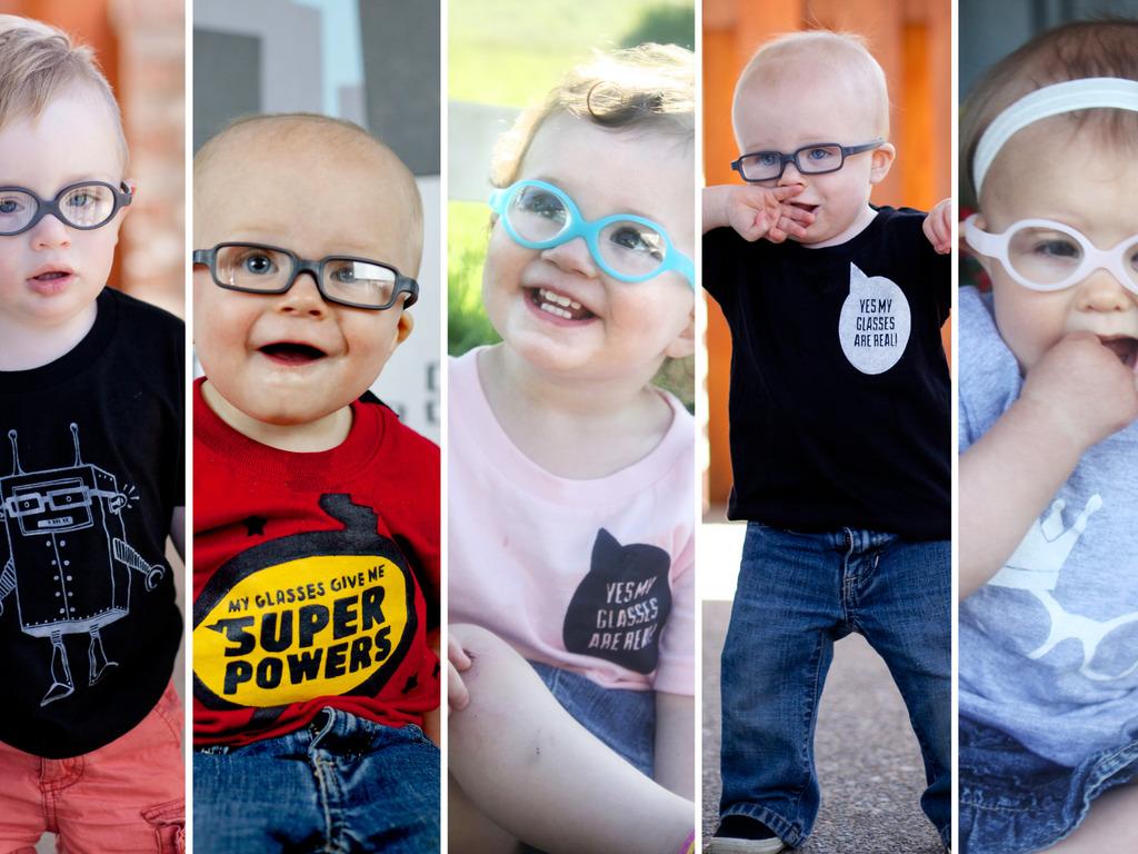 Eye Power Kid's Wear's video poster