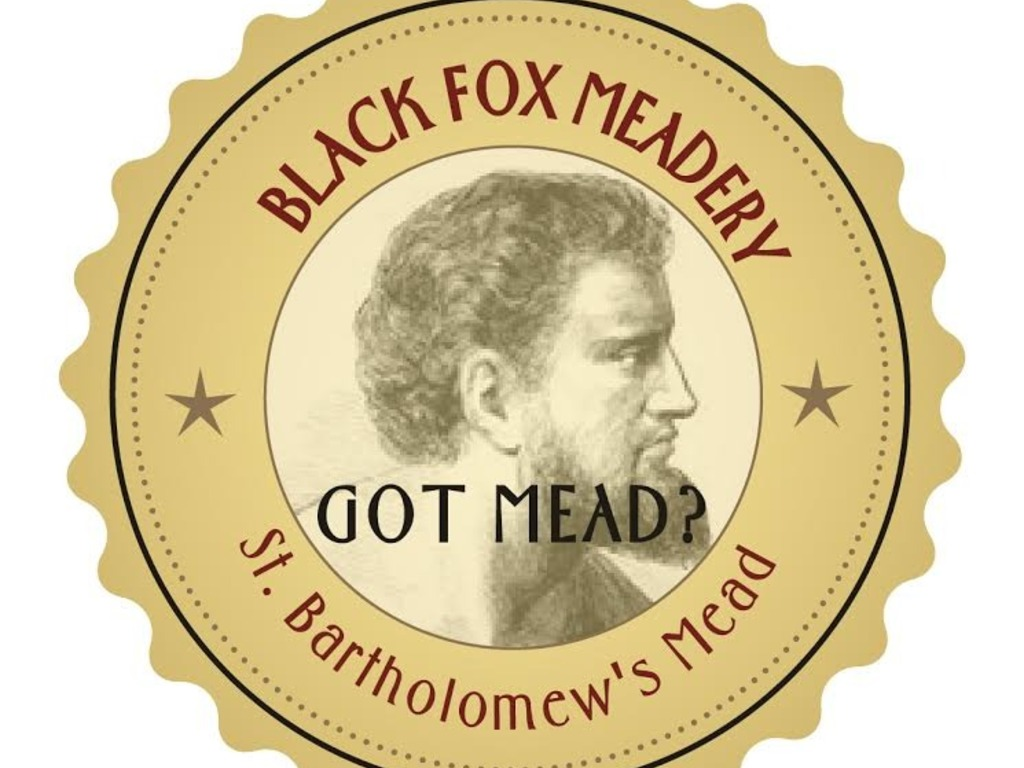 Black Fox Meadery's video poster