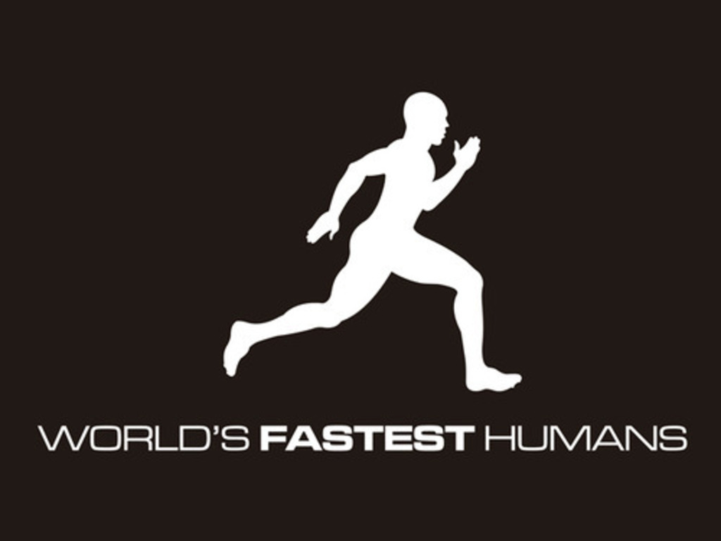 World's Fastest Humans: Athletic Apparel's video poster