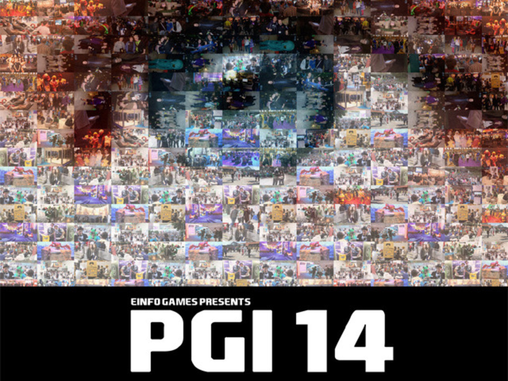 PGI 14 (Canceled)'s video poster