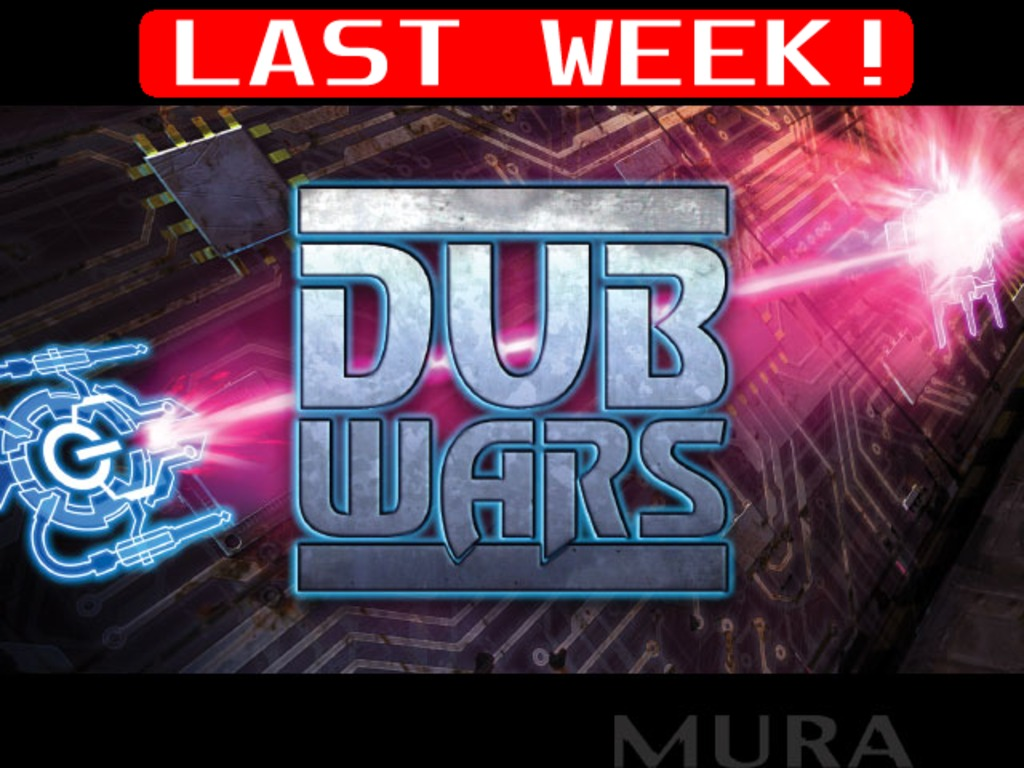DUBWARS - Play till you DROP!'s video poster