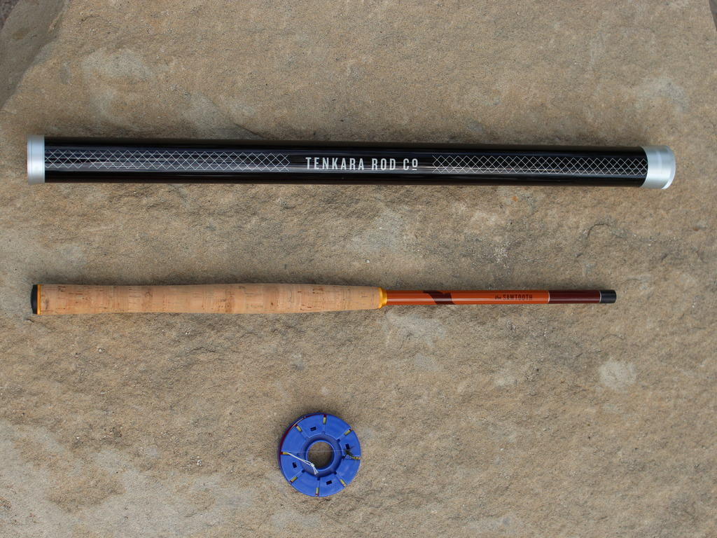 Tenkara Rod Co. | A Simple Way to Fish's video poster