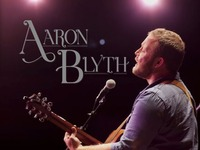 "Aaron Blyth's new album ""The Chance for Change"""