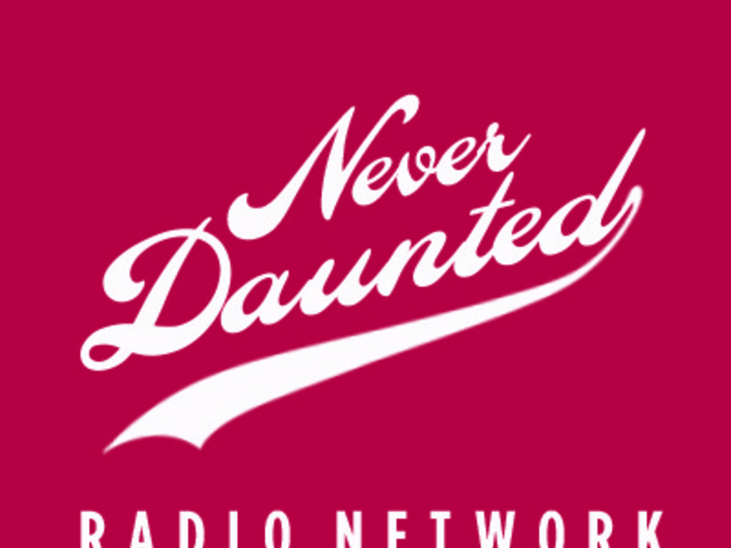Join the Never Daunted Radio Network in Taking Over the Web's video poster