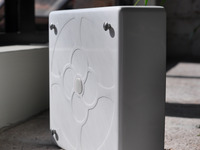 INLET by LivingPlug - Redefining the Electrical Outlet