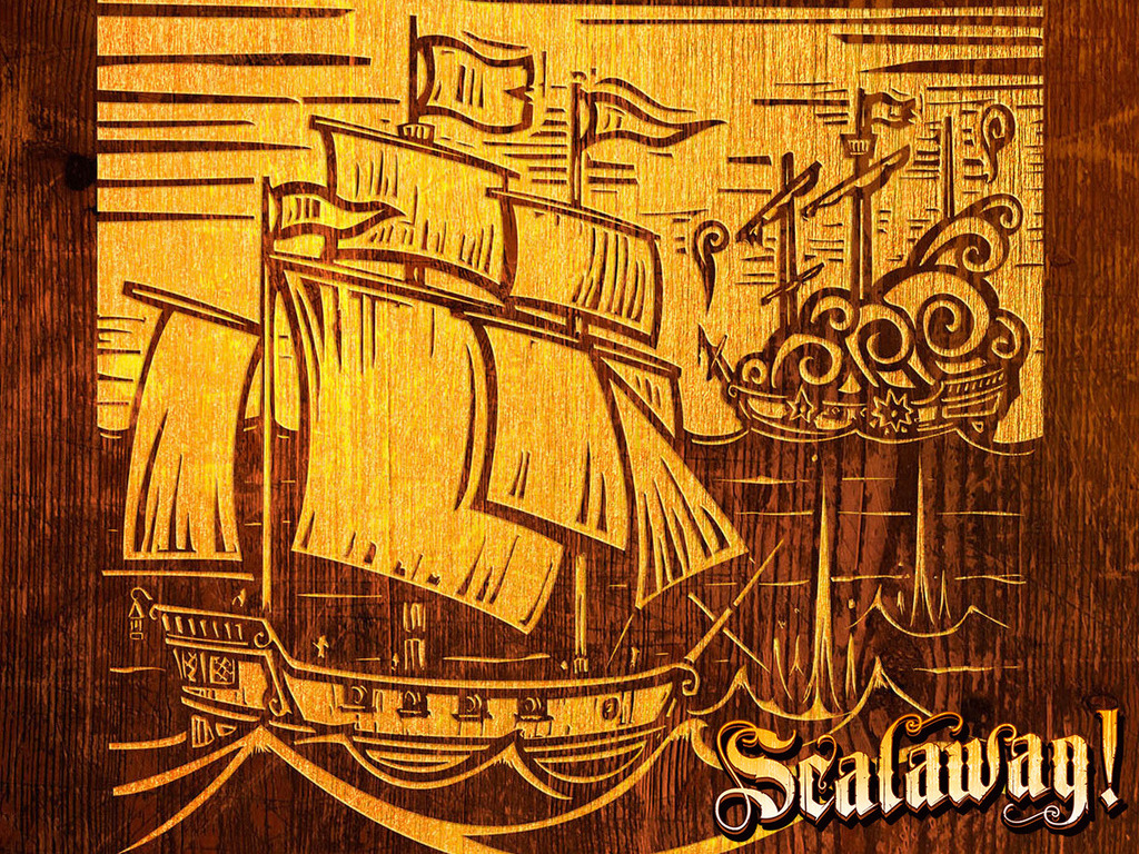 Scalawag!'s video poster