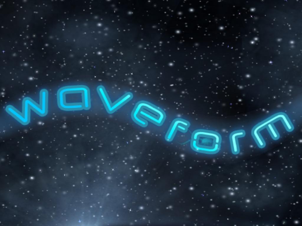 Waveform - Indie game by Eden Industries's video poster