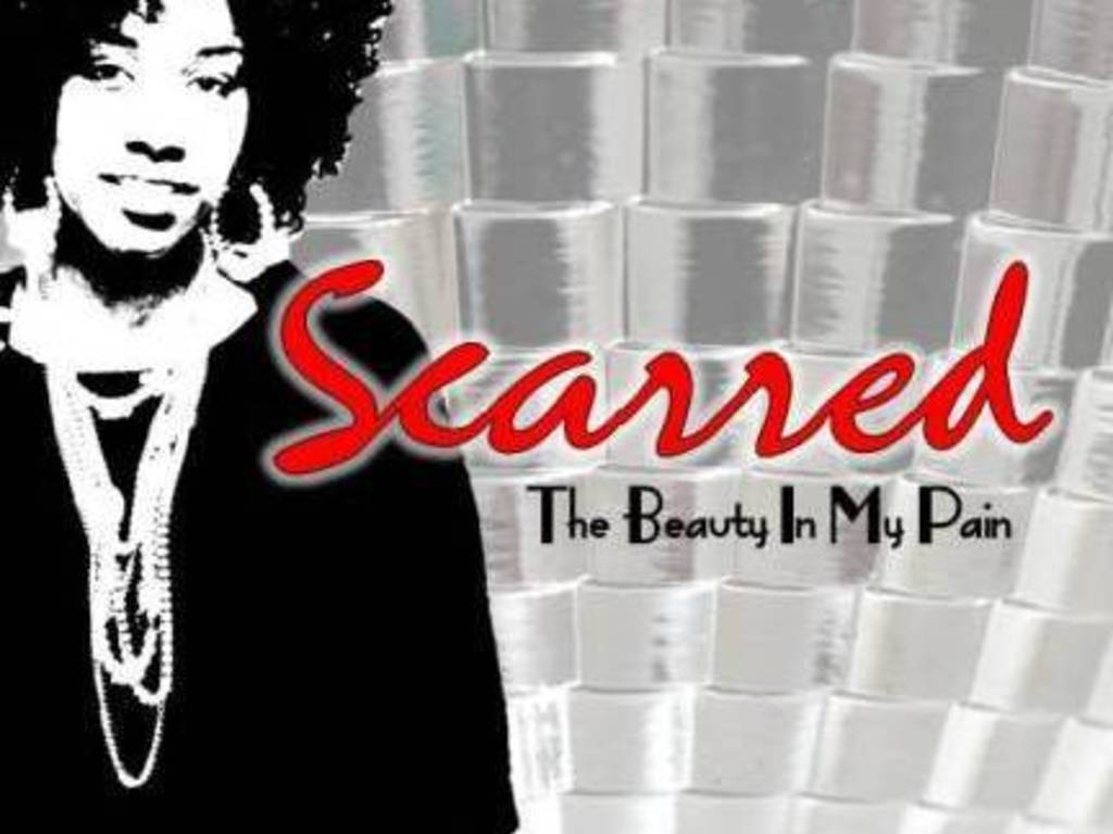 Scarred: The Beauty in My Pain's video poster