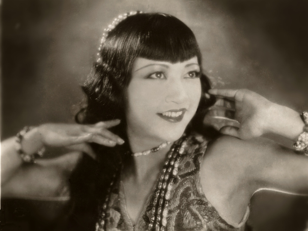 Get ANNA MAY WONG on public TV's video poster