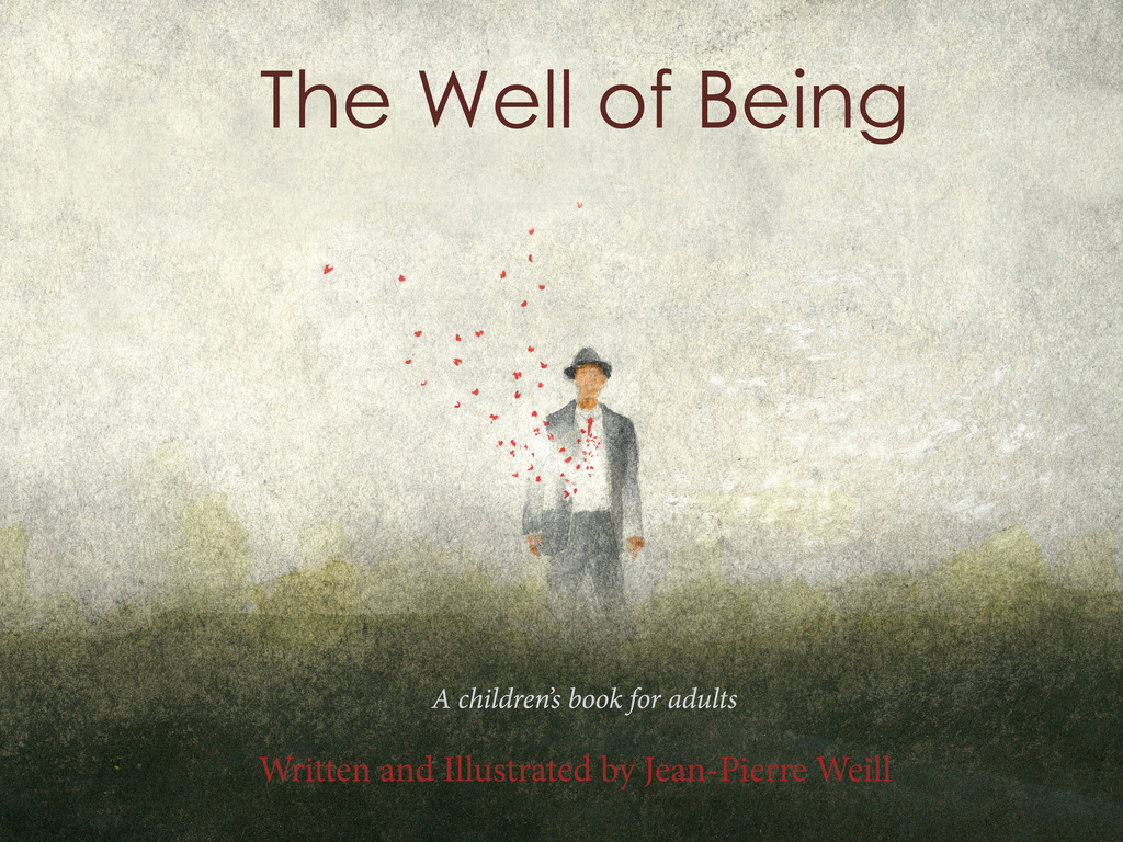 The Well of Being: a children's book for adults's video poster