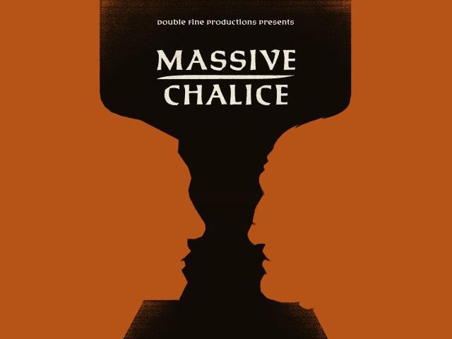 Double Fine's MASSIVE CHALICE by Double Fine Productions â Kickstarter
