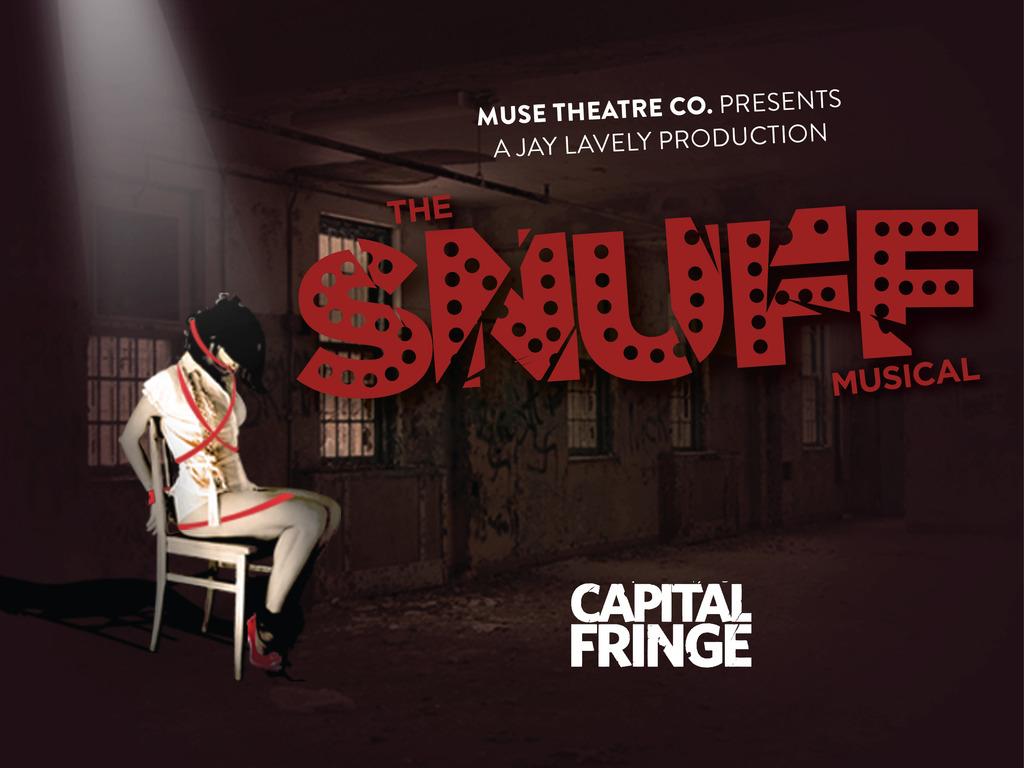 The Snuff Musical - CapFringe Festival 2013's video poster