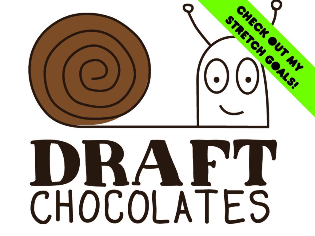 Draft Chocolates's video poster