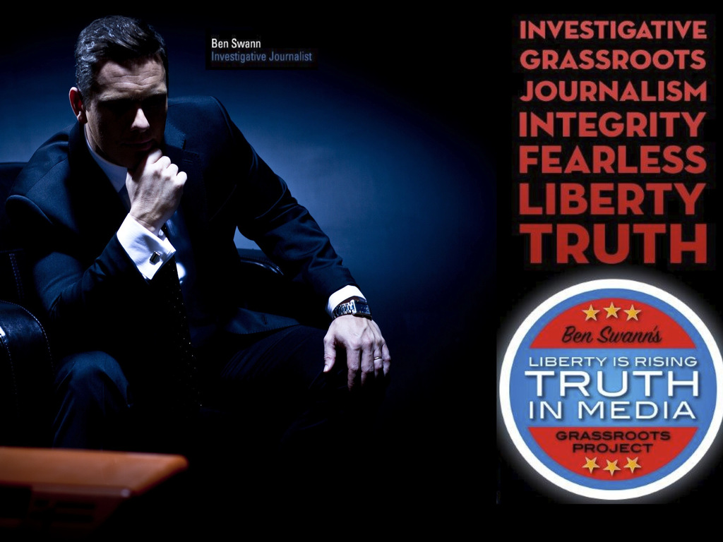 Liberty is Rising Truth in Media Project's video poster