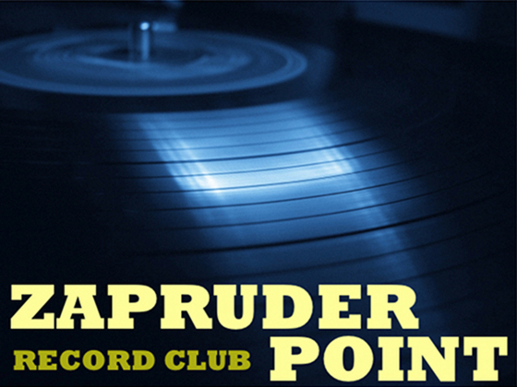Zapruder Point Record Club 2012's video poster