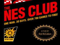 The NES Club: One Man • 30 Days • Over 700 Games To FIND!